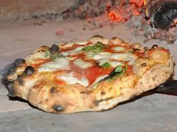 Pizza napoletana impasto